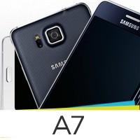 reparation smartphone samsung galaxy a7