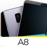 reparation smartphone samsung galaxy a8 a530f