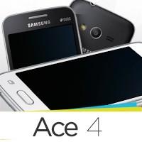 reparation smartphone samsung galaxy ace 4 g357fz