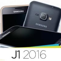 reparation smartphone samsung galaxy j1 2016 j120f