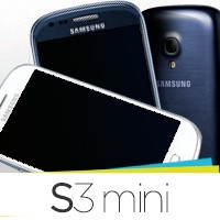 reparation smartphone samsung galaxy s3 mini