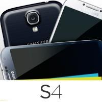 reparation smartphone samsung galaxy s4