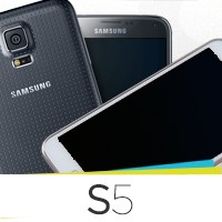 reparation smartphone samsung galaxy s5