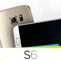reparation smartphone samsung galaxy s6