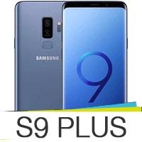reparation smartphone samsung galaxy s9