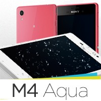 reparation smartphone sony xperia m4 aqua e2353 e2303