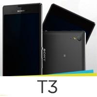 reparation smartphone sony xperia t3