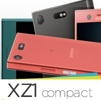 reparation smartphone sony xperia xz1 compact