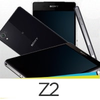 Bannieres reparation smartphone sony xperia z2