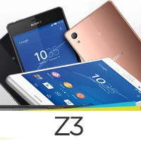 reparation smartphone sony xperia z3