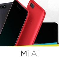 reparation smartphone Xiaomi Mi A1