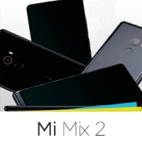 Reparation smartphone Xiaomi MI MIX 2