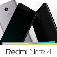 reparation smartphone Xiaomi REDMI NOTE 4