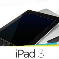 reparation tablette apple ipad 3
