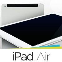 reparation tablette apple ipad air