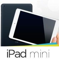reparation tablette apple ipad mini
