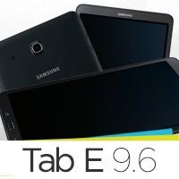 reparation tablette samsung galaxy tab e 9.6 t560