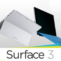 Reparation tablette reparation microsoft surface 3