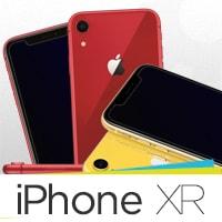 réparation smartphone réparation iphone xR